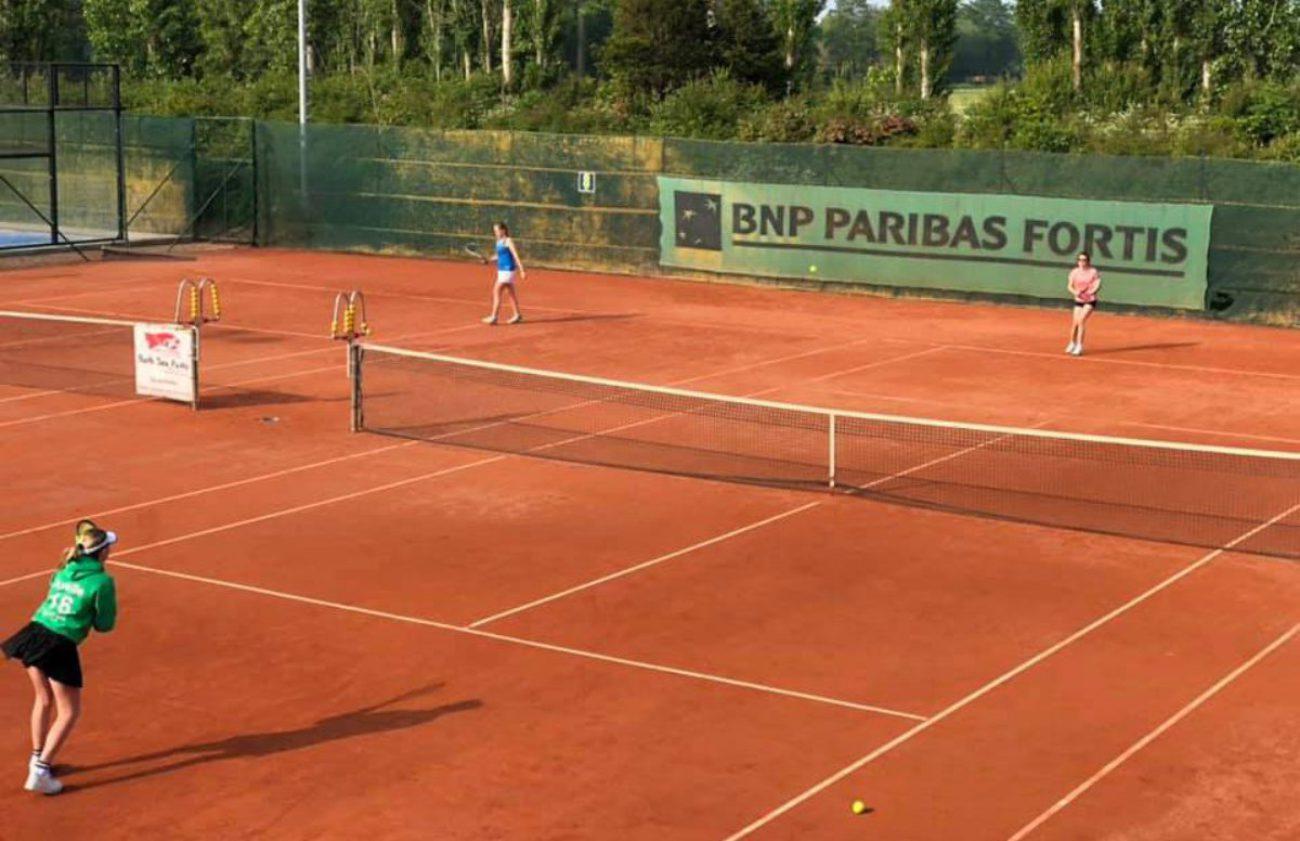 Tennis Ghistelehof2