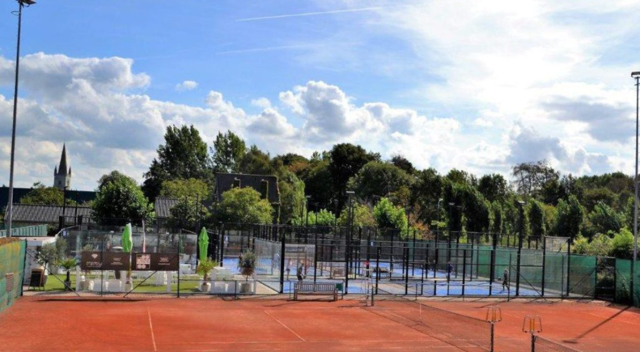 Tennis Ghistelehof